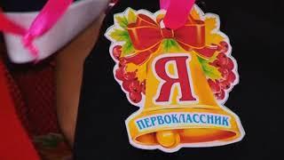 Молодежный совет АО «Черниговец» дарит подарки к 1 сентября