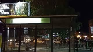 Ставропольцы гадают, почему новую остановку установили вдали от дороги