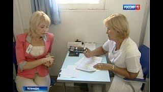Жизнь с диабетом: в Ростове прошла коференция врачей и пациентов