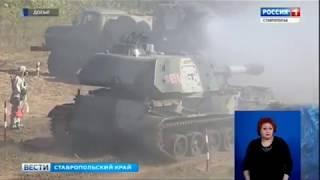 Войска РХБЗ России отмечают вековой юбилей