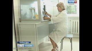 В Чувашской сельскохозяйственной академии презентовали сразу две современные лаборатории