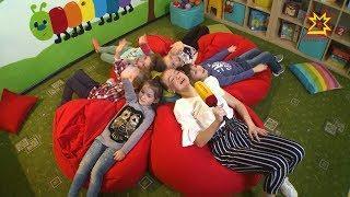 В эфире «Национального телевидения Чувашии» - премьера новой детской программы.