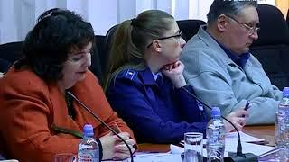 В Самарском университете обсудили проблему преступных рецидивов