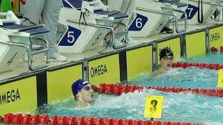 Чемпионат Мордовии по плаванию
