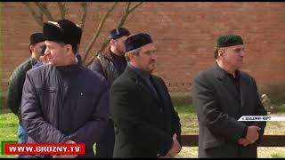 Не стало народного писателя Чечни Хож-Ахмеда Берсанова