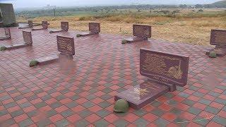 Мемориал у Суровикино: поисковики возвращают имена павшим защитникам Отечества