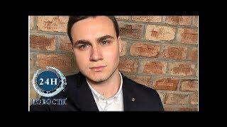 В Петербурге избили известного видеоблогера Николая Соболева