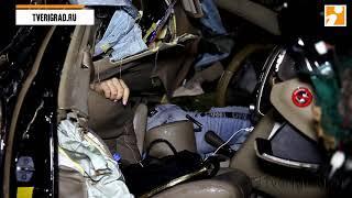 (18+) Две женщины погибли и одна получила тяжелые травмы в жутком ДТП на Московском шоссе в Твери