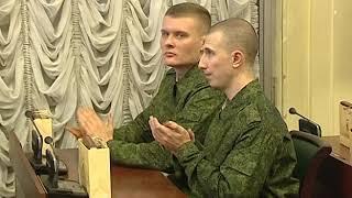 Ярославские призывники пополнят ряды Президентского и Преображенского полков