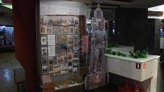 В Саранске вспоминают героев первой мировой войны