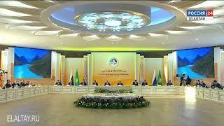 Новые подходы и тенденции в развитии туризма Казахстана и России