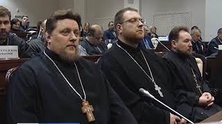 В Калининградской области обсудили вопросы укрепления русской культуры и духовности