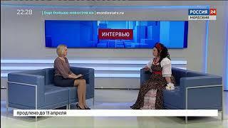 Интервью   Росичи