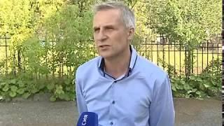 Ограждения, призванные обезопасить ярославцев, представляют угрозу для здоровья