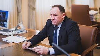 За порядок в городе мэра Ханты-Мансийска отправили в топ-5