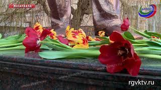 Всемирный день поэзии отметили в Махачкале