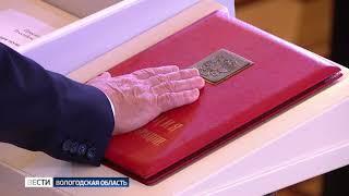 Олег Кувшинников принял участие в инаугурации Президента РФ