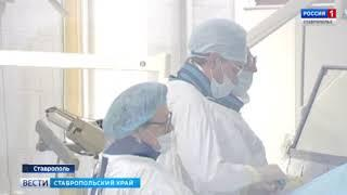 Сложнейшая операция, быстрое восстановление. Уникальные кадры