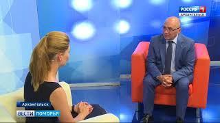 Смотрите программу «Эксперт» сегодня вечером на «России 24»