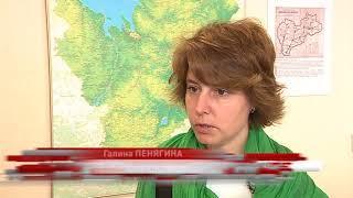 Предприниматели области встретились с руководителями предприятий Казахстана