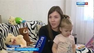 Ребенок с редкой болезнью нуждается в помощи