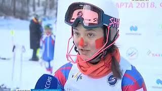 События недели: в Красноярске проверяют готовность спортивных объектов к предстоящей Универсиаде