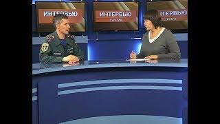 Вести Интервью. Виктор Чупров. Эфир от 30.03.2018