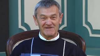 Владимир Золотаревский: В Израиле я живу, а Родина - здесь, в Биробиджане. И там я не один такой.