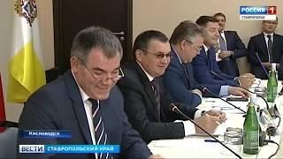 """""""Вести. Ставропольский край"""" 15.09.2018"""