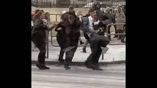 В Челябинске охрана магазина косметики напала на известного бьюти-блогера Андрея Петрова