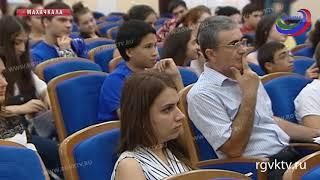 В рамках программы Альтаир талантливые дети встретятся  с учеными ведущих вузов республики