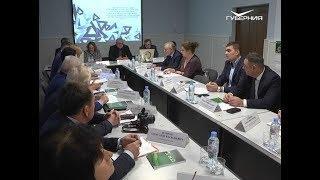 Эксперты и общественники обсудили ситуацию с травматизмом на производстве в Самарской области