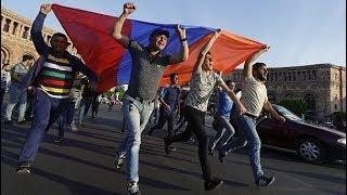 Как в Армении отправили в отставку премьер-министра