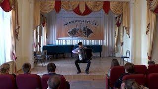 Итоги всероссийского конкурса «Жемчужина Кубани» подвели в Краснодаре