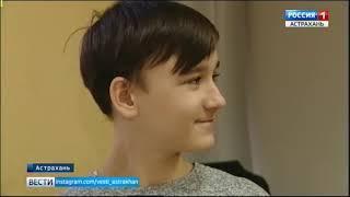 Астраханские школьники стали призерами Всероссийской спартакиады роботов
