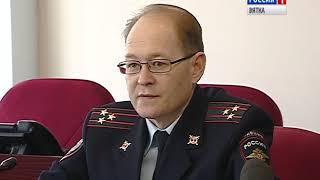 В кировском УМВД рассказали, как не стать жертвой мошенников (ГТРК Вятка)