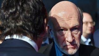 Как Guardian разоблачила Александра Волошина? / Ньюзток RTVI
