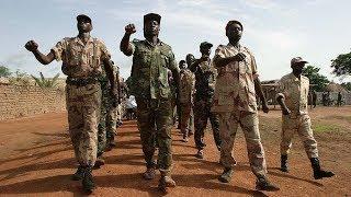 Почему в ЦАР больше десяти лет не прекращается вооруженный конфликт