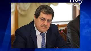 Ремзи Ильясов подал в отставку