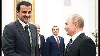 В Москву за защитой: Катар взмолился к России