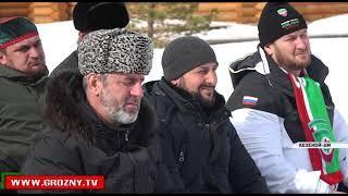 Рамзан Кадыров обсудил с руководителями министерств и главами районов перспективы развития туризма