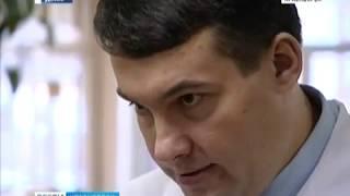 Министерство здравоохранения региона возглавит главврач красноярской краевой поликлиники №14
