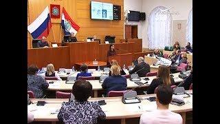 В Самаре прошел круглый стол по вопросам патриотического воспитания