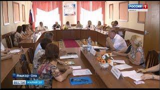 В Йошкар-Оле создано отделение Всероссийской организации родителей детей–инвалидов