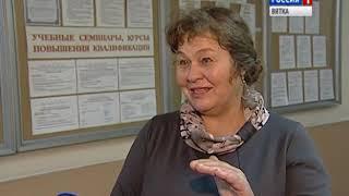 Кировские пенсионеры осваивают навыки фотодела(ГТРК Вятка)