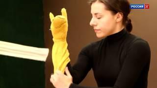 Чем удивлял пермяков Красноярский театр кукол