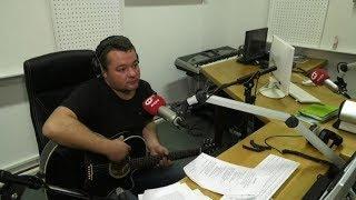 О чём поёт югорский музыкант Владимир Музалёв