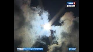 Вести Санкт-Петербург. Выпуск 17:40 от 27.07.2018