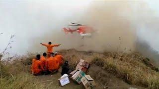 Индонезия: эвакуация более 500 туристов завершилась успешно…