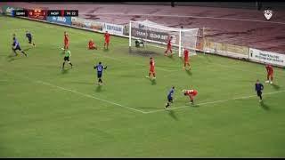 «Шинник» уступил саранской «Мордовии» в домашнем матче